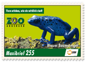 """Augsburger Zoo""Maxibrief 255 Ct."